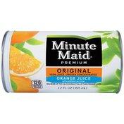 Minute Maid Orange Juice W/ Calcium, Fruit Juice