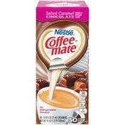 Coffee mate Salted Caramel Chocolate Liquid Coffee Creamer