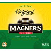 Magners Irish Cider, Original