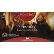 Home 360 Firestarter