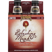 Founders Ale, Blushing Monk, Belgian Style