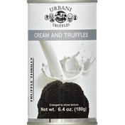 Urbani Cream and Truffles