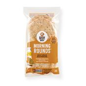 Multi Grain Morning Rounds