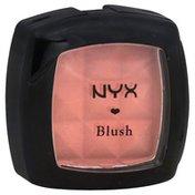 NYX Professional Makeup Blush, Mauve PB13