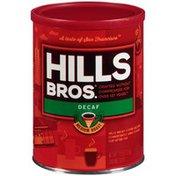 Hills Bros. Decaf Medium Roast Coffee