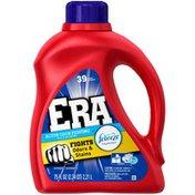 Era with Febreze Freshness Linen & Sky Scent HEC Liquid Laundry Detergent 39 Loads 75 fl oz  Laundry