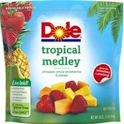 Dole Tropical Medley