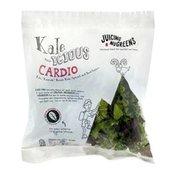 Kale-Icious Cardio