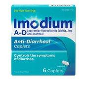 Imodium A-D Caplets