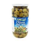Cortas Olives