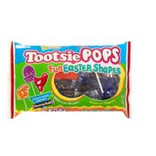 Tootsie Pops, Fun Easter Shapes, Assorted Flavors
