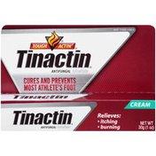 Tinactin Cream Antifungal