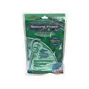 Sword Floss Mint