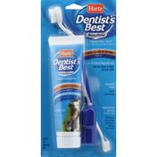 Hartz Dental Kit