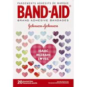 Band-Aid Adhesive Bandages, Cynthia Rowley, Assorted