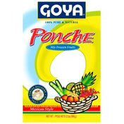 Goya Ponche Mexican Style Mix Frozen Fruits