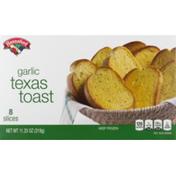 Hannaford Garlic Toast