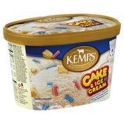 Kemps Ice Cream, Party Cake, Tub