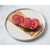 Imported Whole Boneless Grass Fed Beef Ribeye Roast