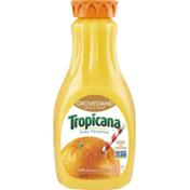 Tropicana Grovestand Orange Lots of Pulp 100% Juice