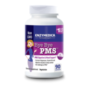 Enzymedica Bye Bye Pms Capsules