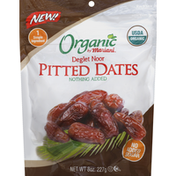 Mariani Dates, Pitted, Deglet Noor