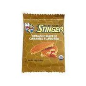 Honey Stinger En-R-G Bar, Caramel Waffle