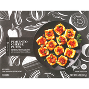 Publix Premium Pimiento Cheese Puffs