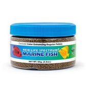 New Life Spectrum Regular Pellets Color Enhancing Marine Fish Food