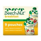Beech-Nut Breakfast Pouch Variety Pack