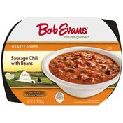 Bob Evans Farms Sausage Chili with Beans