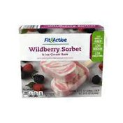 Fit & Active Wildberry Sorbet