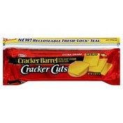 Cracker Barrel Cheese, Extra Sharp Cheddar