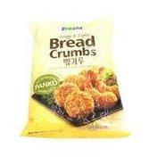 Chung Jung One Panko Crisy & Light Bread Crumbs