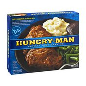 Hungry-Man Rotisserie Chicken