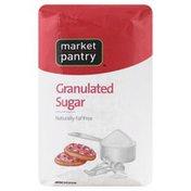 Market Pantry Sugar, Granulated