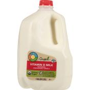 Full Circle Vitamin D Milk