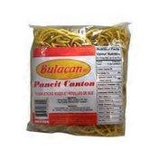 Bulacan Pancit Canton Flour Sticks Noodle