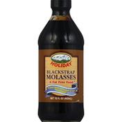 Holiday Molasses, Blackstrap