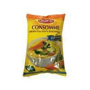 Osem Consomme Chicken Style Soup & Seasoning Mix