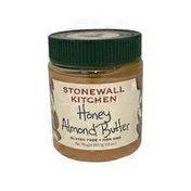 Stonewall Honey Almond Butter