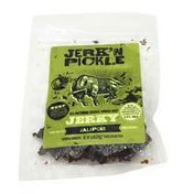 Jerk'N Pickle Jerky Jalapeno