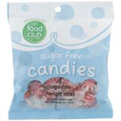 Food Club Sugar Free Starlight Mints Candies