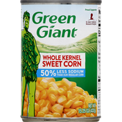 Green Giant Less Sodium Whole Kernel Sweet Corn