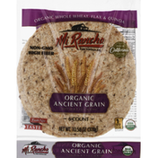 Mi Rancho Tortillas, Organic, Ancient Grain