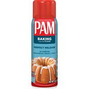 Pam Non Stick Baking Spray