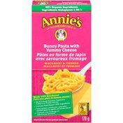 Annie's Canadian Bunny Pasta Mac & Cheese Macaroni & Cheese Natural