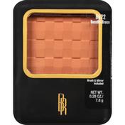 Black Radiance Pressed Powder, Beautiful Bronze 8622
