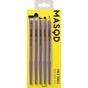 Masqd Face Tools, the Eye Set