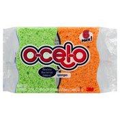 O-Cel-O Sponges, Handy Size